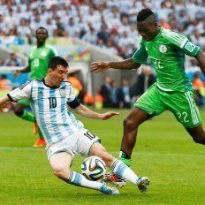 Rusia 2018: La Argentina ya conoce a su segundo rival...
