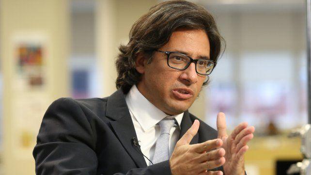 El gobierno continuará con prudencia tras la confirmación de la muerte de Maldonado