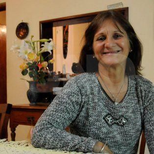El relato en primera persona de una santafesina que vivió el huracán María