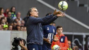 El Lille de Bielsa se quiere reencontrar con el triunfo ante Rennes