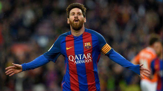 Otra función de Messi: El Barsa y Málaga animarán un duelo de extremos