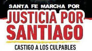 Convocan a marchar esta tarde para pedir Justicia por Santiago Maldonado
