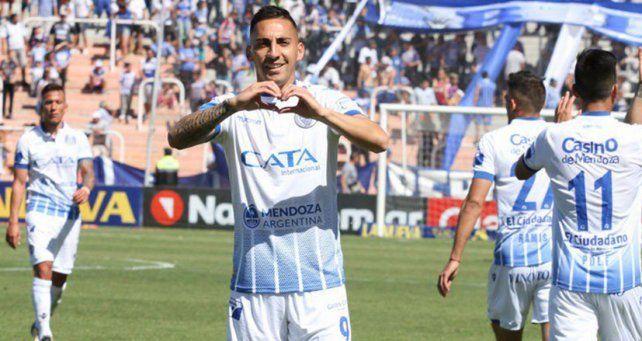 Godoy Cruz confirmó a los jugadores que vendrán a Santa Fe para jugar con Unión