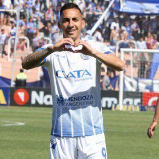 godoy cruz confirmo a los jugadores que vendran a santa fe para jugar con union