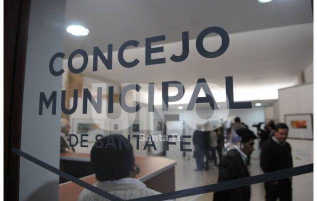 Concejo Municipal: juran los nuevos ediles y se eligen autoridades
