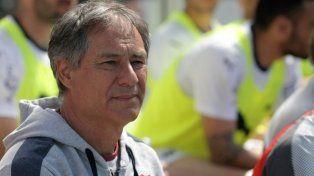 Ariel Holan declaró ante la Justicia luego del apriete de la barra de Independiente