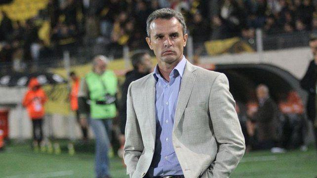 Belgrano tiene nuevo entrenador luego de la renuncia de Méndez