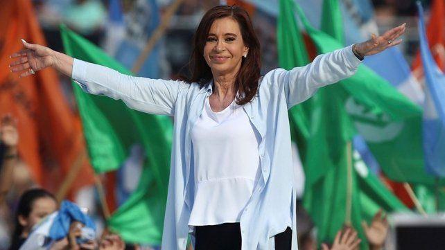 Al igual que en las PASO, Cristina Kirchner no votará en Santa Cruz