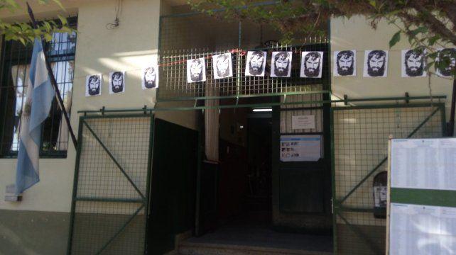 La Escuela N 3 General San Martín de 25 de Mayo