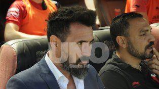 Domínguez: Queremos ser mejor equipo