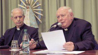 Caso Maldonado: la Iglesia expresó su cercanía a la familia y rogó por verdad y justicia