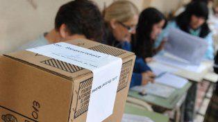 En todo el país, ya votó más del 62% del padrón