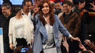 Derrota de Cristina en provincia de Buenos Aires