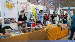 Cuenta regresiva para la 8ª edición de la Feria de la Organizaciones Sociales