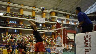 Libertad Burgi anfitrión y semifinalista