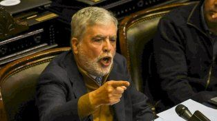 Julio De Vido pidió licencia como diputado nacional