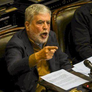 julio de vido pidio licencia como diputado nacional