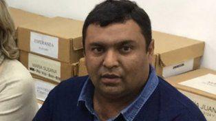 Insólito: en un pueblo santafesino ganó un candidato preso
