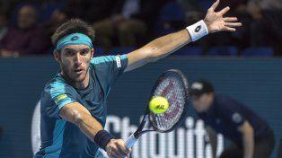 Leo Mayer debutó con un resonante triunfo en Basilea