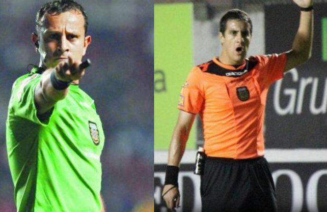 Colón y Unión ya tienen árbitros para la 7ª fecha de la Superliga