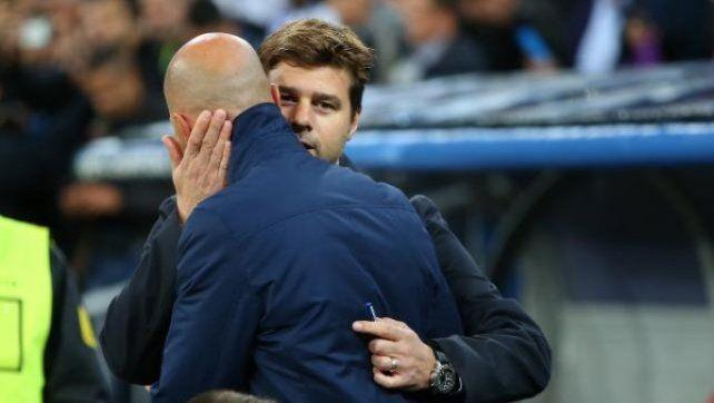 Pochettino en la órbita de Real Madrid
