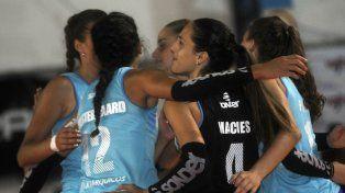 Asoman varios cambios en la próxima Liga Femenina de vóley