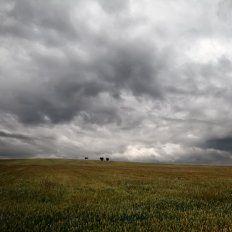 Hay alerta por tormentas para el norte de la provincia