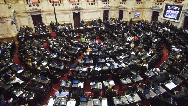 Diputados comenzó la sesión para tratar los pedidos judiciales de desafuero de Julio de Vido