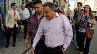 Suspendieron la audiencia imputativa al jefe policial Adrián Rodríguez