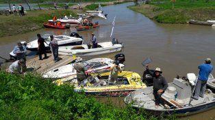 Se viene el 2º Torneo de Pesca Variada Ciudad de Santo Tomé
