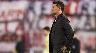 De esta llave sale el campeón de la Libertadores