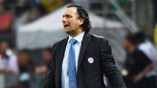 Pizzi dejó una emotiva carta en su despedida de Chile