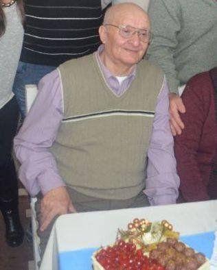 Hallaron muerto al hombre de 74 años que era buscado