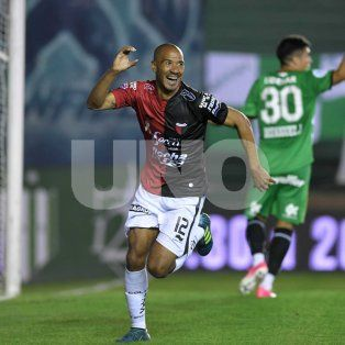 colon empato con banfield 1 a 1 y sigue arriba e invicto en la superliga