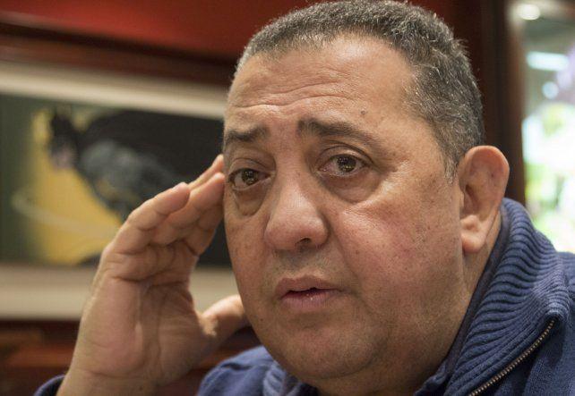 Luis DElía: Estoy seguro de que voy a ir preso por la toma de una comisaría en 2004