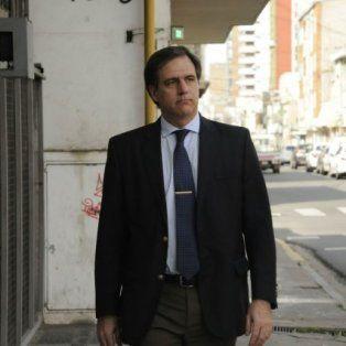 Fiscal Regional. Carlos Arietti (foto) cuestionó el accionar del fiscal Roberto Apullán.
