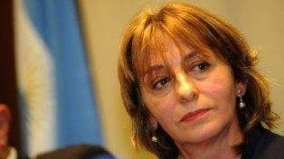 Gils Carbó presentó su renuncia al cargo a partir del 31 de diciembre