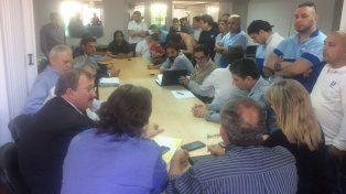 La provincia instó a una empresa a revisar el despido de 65 trabajadores