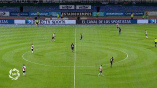 Los argentinos le dieron la espalda al fútbol pago