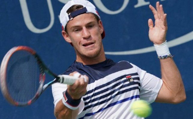 El Peque debuta en el ATP 1000 de París