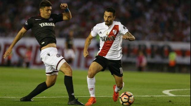River quiere meterse en la final de la Libertadores