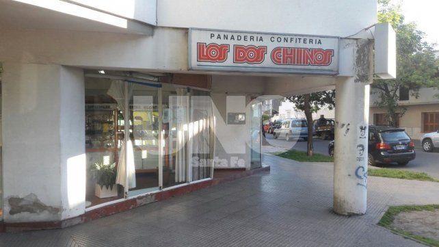 Insólito: una panadería fue robada 7 veces en 9 días