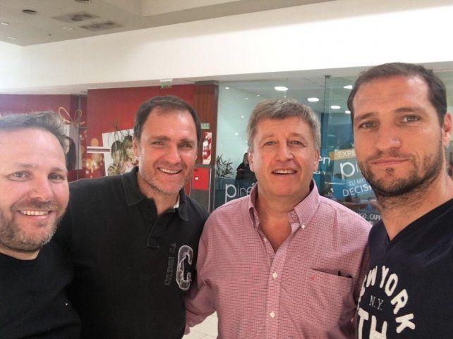 Un extécnico de Colón dirigirá a Instituto de Córdoba