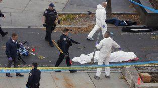 El gobernador dispuso 48 horas de duelo por la muerte de cinco rosarinos en el atentado de Nueva York