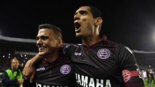 Lanús levantó una serie histórica ante River y es finalista de la Libertadores