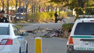 Confirmaron las identidades de los cinco rosarinos fallecidos en el ataque terrorista