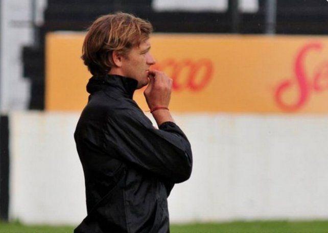 Unión tiene nuevo coordinador en el fútbol amateur