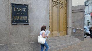 No hay actividad bancaria en Santa Fe