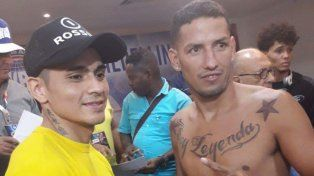 Fabián TNT Maidana tendrá un nuevo gran desafío en Colombia