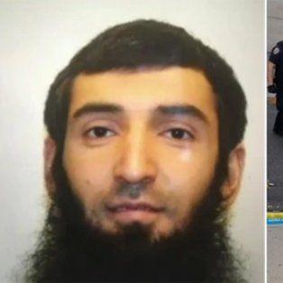 estoy orgulloso, dijo el terrorista que mato a los cinco rosarinos en nueva york